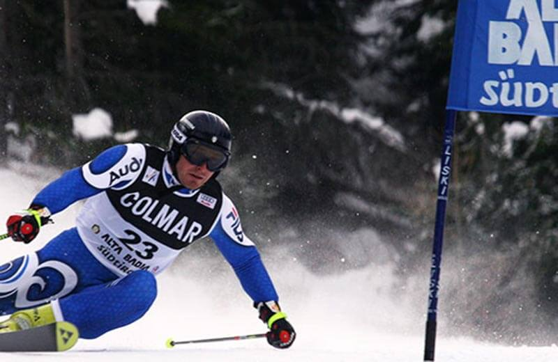 Audi FIS Ski World Cup in Alta Badia