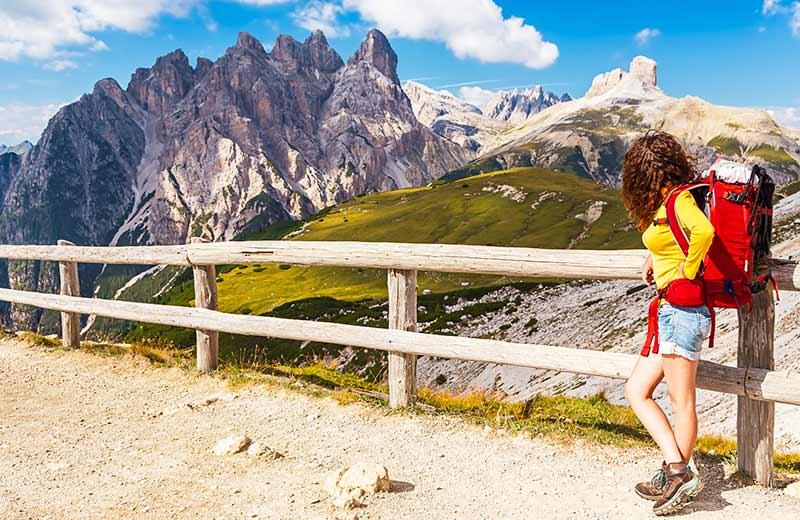 Wandern: So finden Anfänger einen schönen und sicheren