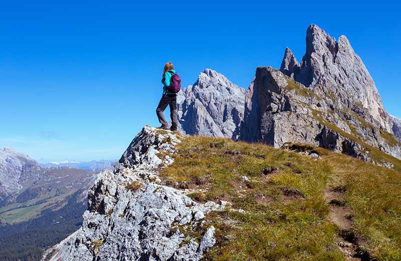 Wandern In Den Dolomiten Die Schonsten Wanderwege