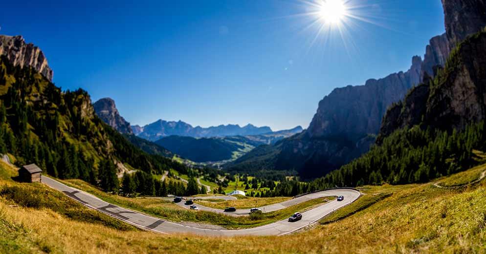 Val Gardena: la vostra vacanza in Val Gardena, Dolomiti