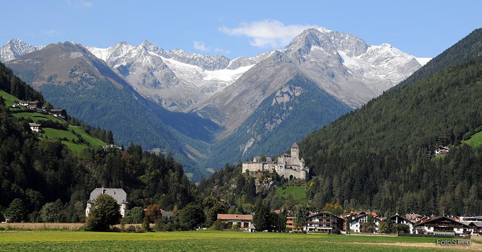 Campo Tures, Trentino Alto Adige   Info utili per le vacanze