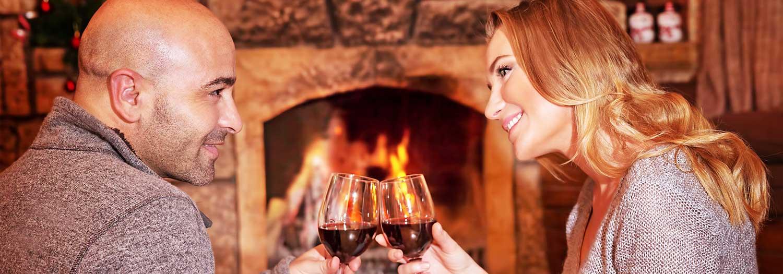 Hotel romantici nelle dolomiti vivodolomiti for Soggiorni romantici per due