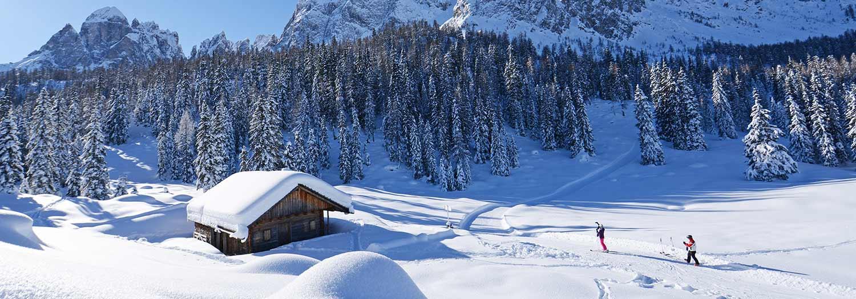Weekend sulle Dolomiti 12