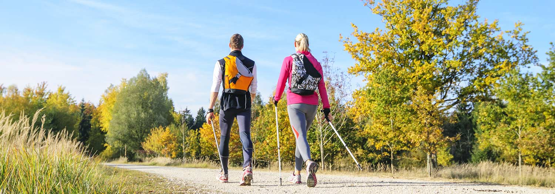 Selezione di Nordic Walking
