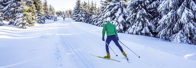 Consigli sci di fondo Alta Pusteria | lungo i percorsi più belli