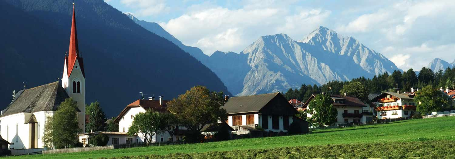 Rasun in Valle d'Anterselva