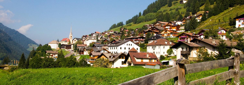 Santa Cristina Val Gardena – vacanza nelle Dolomiti