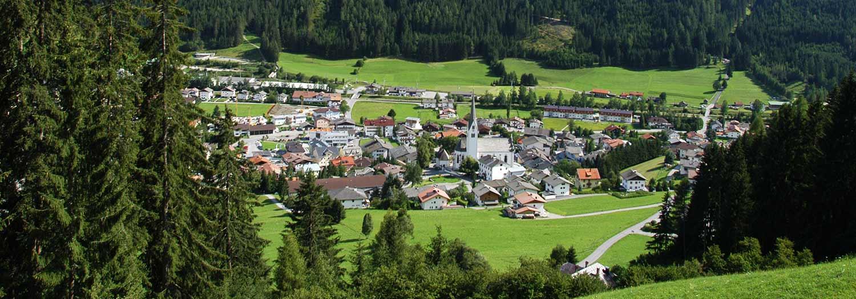 Sillian, area turistica Alta Pusteria | Vacanze Tirolo Orientale